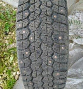 Зимние колёса 14