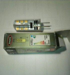 Лампа G4 3Вт