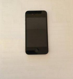 iPhone 4 8gb.