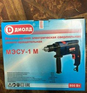 ДИОЛД МЭСУ-1 М