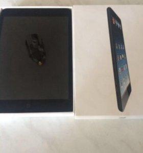 iPad mini 16 wifi+cellular Blac