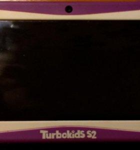 Планшет Turbokids и телефон Samsung galaxy win