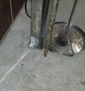 Газовый Аппарат Шаурмы