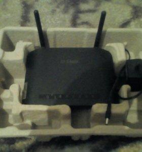 Wi-fi роутер дом ру