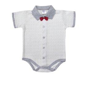 Комплект для малыша боди+брюки