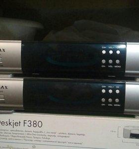 Ресивер Humax 3600. DSL