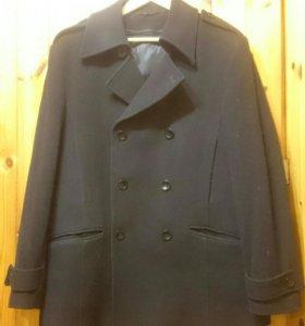 Пальто мужское, демисезон