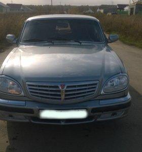 Волга 31105