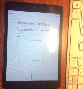 iPad mini на запчасти
