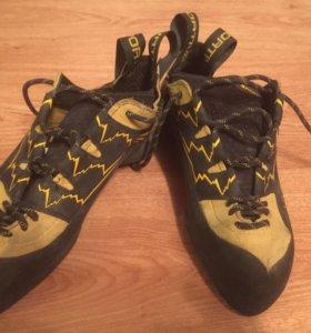 Скальные туфли Katana Laces