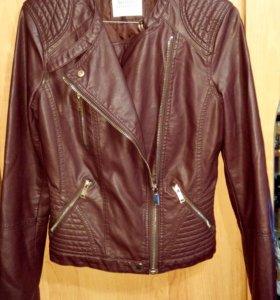 Куртка Bershka Outerwear