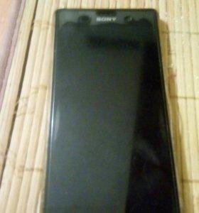 Телефон Sony c6603