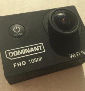 Экшн-камера Dominant S06
