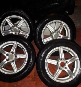 Диски, колеса R15
