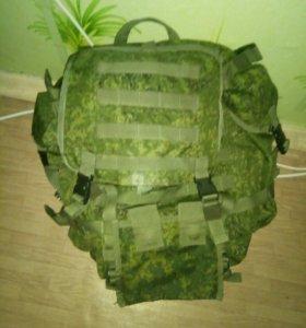 Сумка армейская