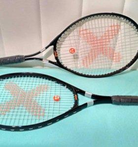 Новые ракетки для большого тенниса Lexon