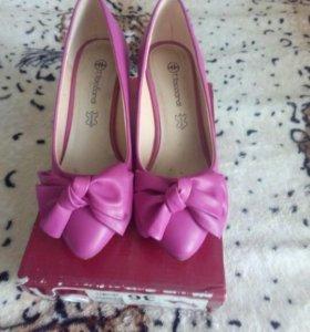 Туфли новые (обмен)