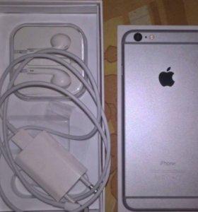 iPhone 6 Plus РСТ 16gb spes greu
