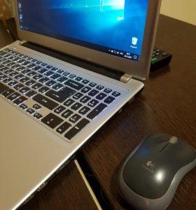 Производительный Ультрабук Acer V5 с подсветкой