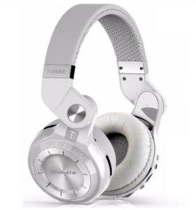 Bluedio T2+ беспроводные Bluetooth наушники MP3 FM