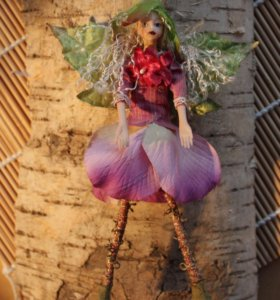Куклы Феи ручной работы