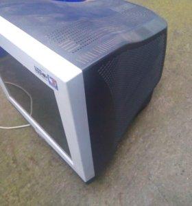 Монитор для компьютера-бесплатно