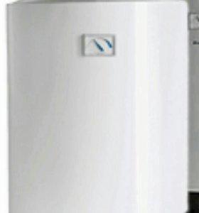 Нагреватель водонагреватель Ariston газовый 100 л