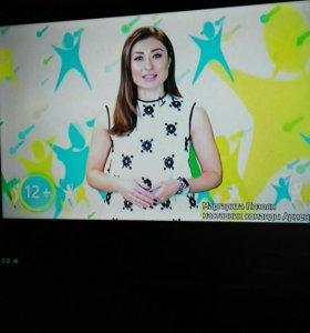Ж/К телевизор