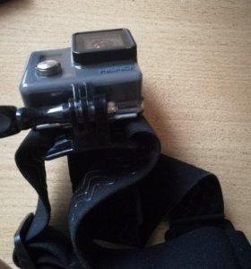 Экшен камера GoPro hеrо