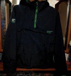 Куртка. Анарак