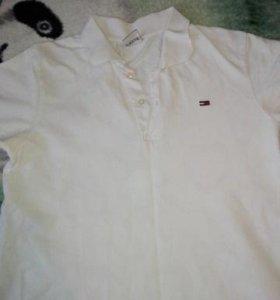 Рубашка tomy highfinger