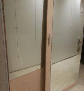 Двери для шкафа купе