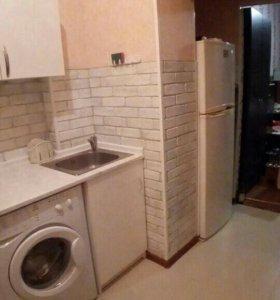 Квартира, 1 комната, 24 м²