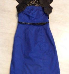 Платье HM, 40р