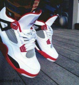 Nike air Jordan 4