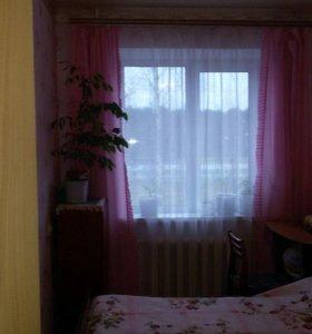 Квартира, 4 комнаты, 78.8 м²