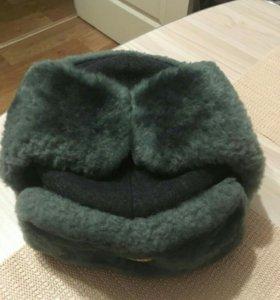 Военная шапка