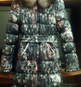 Зимняя куртка, пальто.