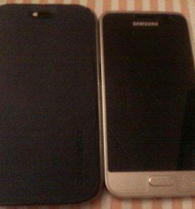 Samsung galaxsi j1