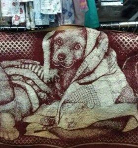 Продам мохровые полотенце