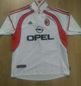 Футболка ФК Милан