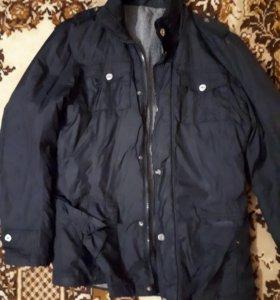 Куртка мужскаяб/у