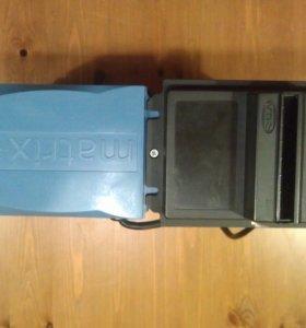 Купюроприемник MATRIX MX-S-A6-RUB