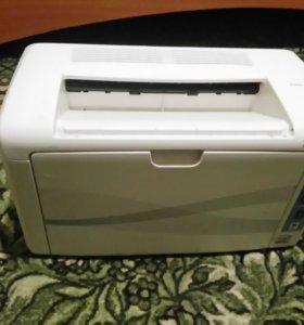 лазерный ч/б принтер Xerox Phaser 3010