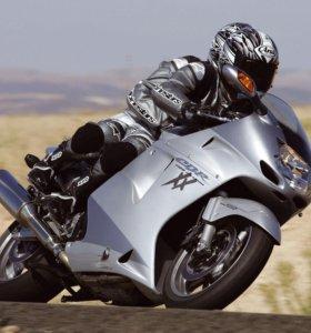 запчасти на мотоциклы HONDA