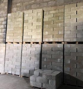 Блоки Полистиролбетонные. Бесплатная доставка.