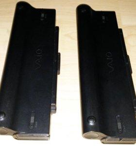 Аккумулятор для ноутбука SONY VGP-BPL9 (оригинал)