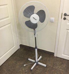 Вентилятор напольный Atlanta