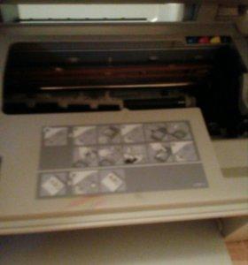 Принтер мфу