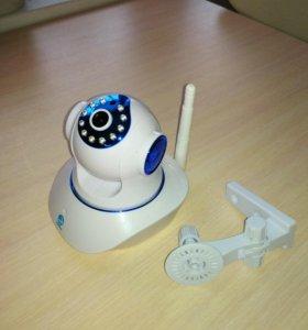 Wi-fi камера (новая).